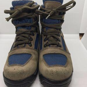 LL Bean Womens thinsulate Winter boot 8